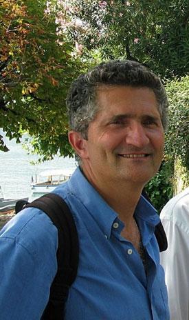 Enzo Peserico