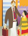 leggi l'articolo 'Famiglia & Lavoro: la possibile conciliazione'