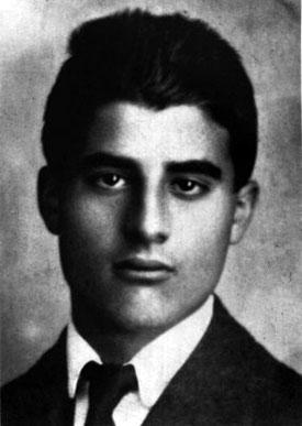 Beato Piergiorgio Frassati