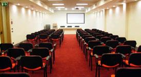 Sala Conferenze Hotel Rivus