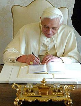 Enciclica Caritas in veritate