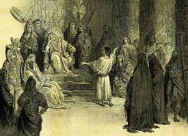 Giuseppe e il Faraone