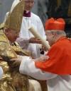 leggi l'articolo 'Intervento dell'Em.mo Card. Paul Josef Cordes alla presentazione dell'Enciclica Caritas in Veritate'
