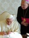 """leggi l'articolo 'Massimo Introvigne: """"Caritas in veritate. La dottrina sociale della Chiesa contro la tecnocrazia""""'"""