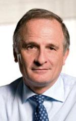 Claudio Pasini, Presidente di Manageritalia