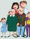 leggi l'articolo 'Generazioni tutte insieme: il declino di una nazione'